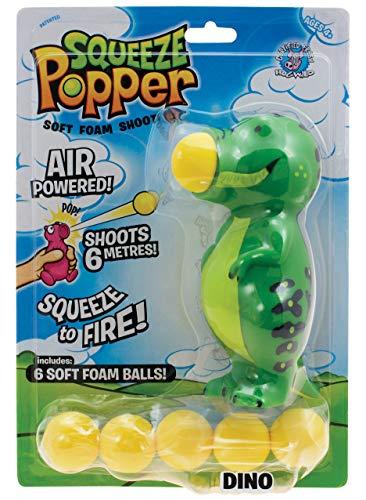Hog Wild Dino Popper