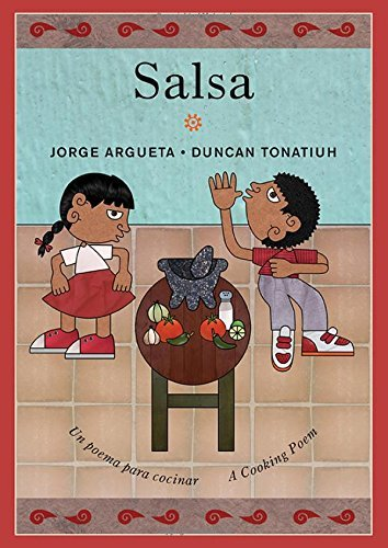 salsa a cooking poem - 3