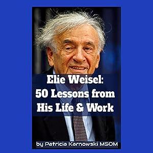 Elie Wiesel Audiobook