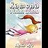Ramona a fadinha curiosona: Fábula ilustrada