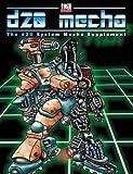 d20 Mecha: d20 RPG Supplement