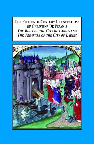an introduction to the literary analysis of the book of the city by christine de pizan Download the treasure of the city of ladies written by christine de pizan and has been published by penguin uk this book supported file pdf, txt, epub, kindle and other format this book has been release on 2003-10-30 with literary collections categories.
