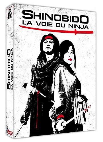 Amazon.com: Shinobido, La Voie Du Ninja: Movies & TV