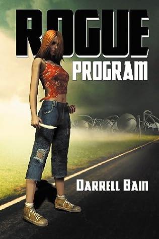 book cover of Rogue Program
