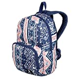 Roxy Always Core Womens Backpack One Size Med Blue