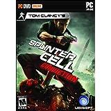 Splinter Cell Conviction - Standard Edition