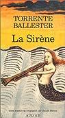 La sirène par Torrente Ballester
