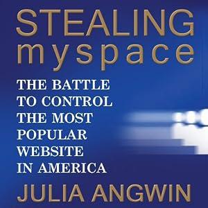 Stealing MySpace Audiobook