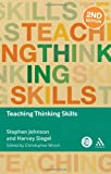 Teaching Thinking Skills, Siegel, Harvey, 1441186565