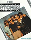 The Rolling Stones Chronicle, Massimo Bonanno and Plexus Publishing Limited Staff, 0859652378