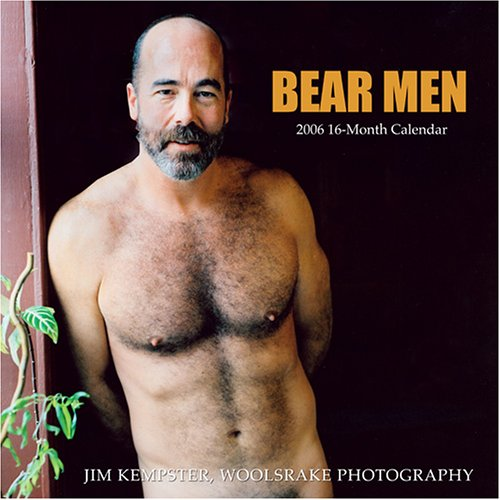 Body building gay Bear