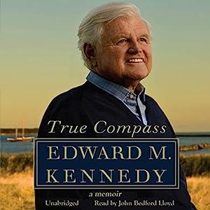 True Compass Audiobook