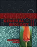 Explorations in General Biology II, Appalachian State University, Biology Department Staff, 0757515541