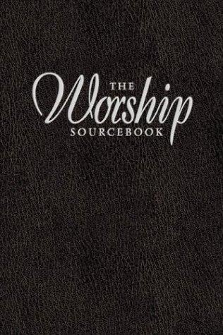 The Worship Sourcebook PDF