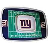 Motorhead Products New York Giants Chip N Dip Tray
