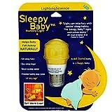 Sleepy Baby LED Nursery Light - HAPPY BABY, HAPPY PARENTS