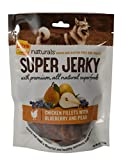 Cheap Ultra Chewy Naturals Super Jerky Chicken FILLETS with Blueberry and PEAR (Pack of 2)