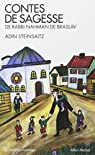 Contes de sagesse de Rabbi Nahman de Braslav (Poche) par Steinsaltz