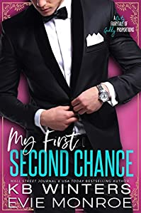 My First Second Chance by KB Winters ebook deal