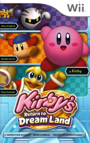 kirbys return to dreamland wii - 8