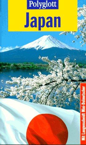 Polyglott Reiseführer, Japan