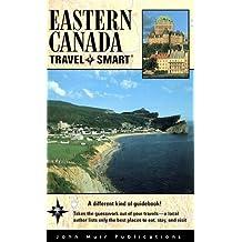 Eastern Canada Travel Smart