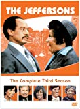 Jeffersons: Complete Third Season [DVD] [Import]