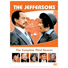 The Jeffersons - The Complete Third Season (1975)