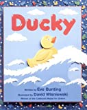 Ducky, Eve Bunting, 0395751853