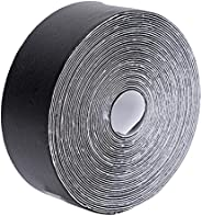 Tennis Racket Head Guard, Racket Head Protection Tape 5m/16.4ft for Outdoor for Tennis Racket