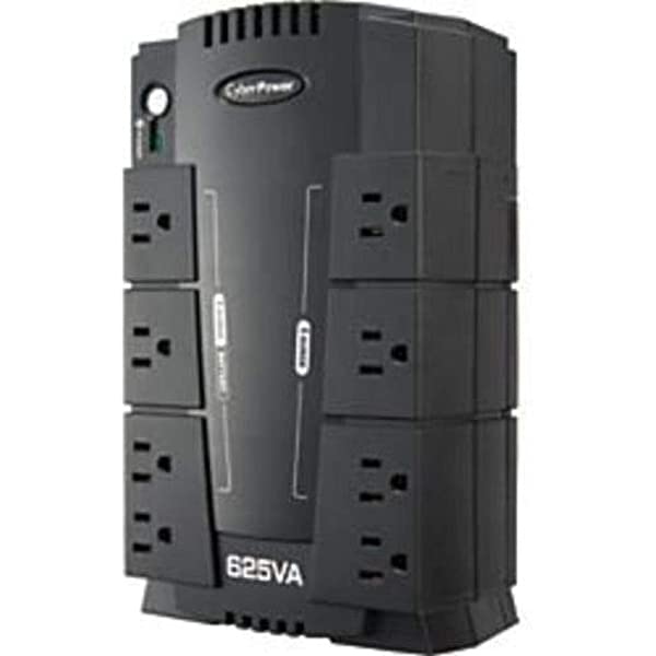 This is an AJC Brand Replacement BA-825AVR 12V 7.5Ah UPS Battery