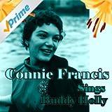 Connie Francis Sings Buddy Holly