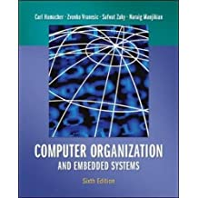 Computer Organization and Embedded Systems