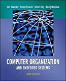 img - for Computer Organization and Embedded Systems book / textbook / text book