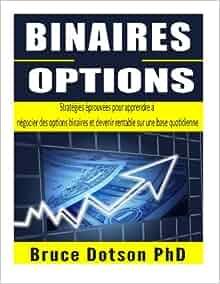 Strategies pour options binaires