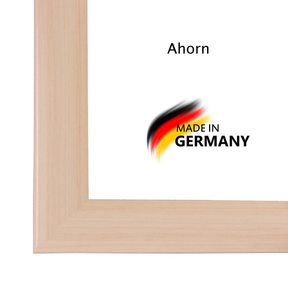 Picture frame photo frame pn35 1772x252 inch 45x64 cm in picture frame photo frame pn35 1772x252 inch 45x64 cm in black matt with normal safety plastic glass and mdf back board 35 mm mdf moulding with jeuxipadfo Gallery