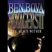 Voyagers II: The Alien Within | Ben Bova