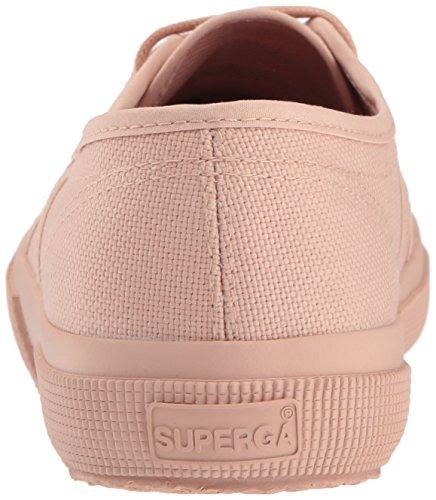 2750 Sneaker Superga Mahogany Rose Cotu Women's Total v0BqHw5aB