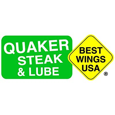 Quaker Steak & Lube Gift Cards - E-mail Delivery