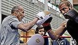 Punching Mitts Kickboxing Muay Thai MMA Boxing