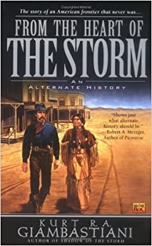 Book From the Heart of the Storm by Giambastiani, Kurt R. A. [01 January 2004]