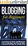 Blogging for Beginners: Learn How to...