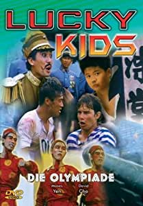 Lucky Kids: die Olympiade [Import allemand]