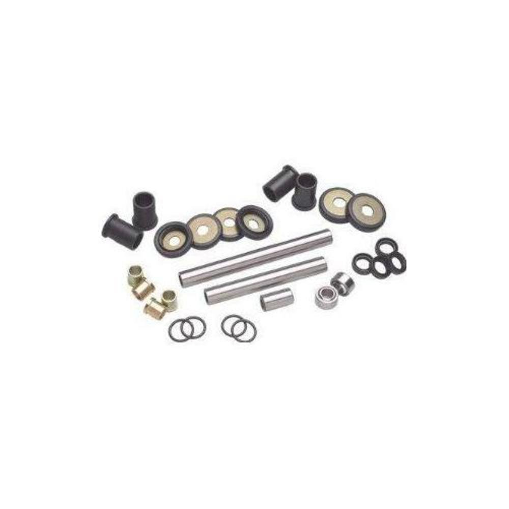 Independent Suspension Bearing Kit~2012 Yamaha YFM550 Grizzly FI 4x4 Auto EPS