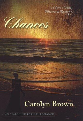 Chances (Love's Valley) ebook