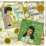 Among My Souvenirs/Joni Sings Irish Favorites