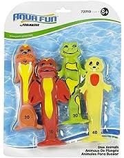 Poolmaster Swimming Pool Soft Funny Animal Diving Sticks