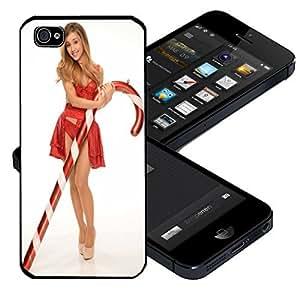 New Ariana Grande2 Custom Case for Iphone 5 Case