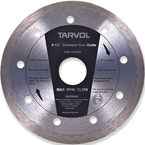 diamond circular saw blade - 6