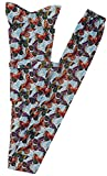 Stethoscope Cover - Multi Colored Butterflies on Blue